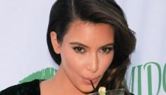 Kim Kardashian was snubbed (again!) by Anna Wintour during NYFW