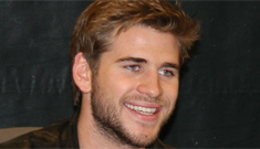 Liam Hemsworth wants Miley Cyrus to stop tweeting about their bidness