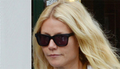 Gwyneth Paltrow turns 40 in Italy, celebrates on a boat just like Beyonce