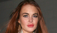 Lindsay Lohan allegedly assaulted by a GOP congressional staffer in NYC