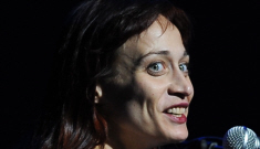 Fiona Apple responds to criticisms that she looks too thin & too old