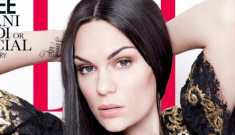 Jessie J covers Elle UK: 'Sexuality shouldn't define anyone. It doesn't define me'
