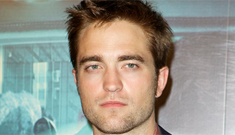 Robert Pattinson is Glamour UK's sexiest man of 2012: good pick or too sparkly?