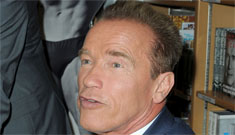 Maria Shriver suspected Arnold's cheating, but didn't confront him until last year