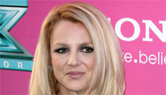 Britney Spears' cell phone use is monitored and her Internet usage is restricted