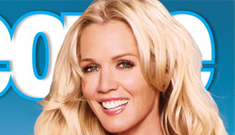 """Jennie Garth feels better about herself after shedding """"30 lbs. of dead weight"""""""