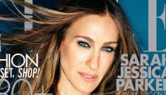 Sarah Jessica Parker won't do the 'poor man's version' of Carrie Bradshaw