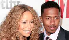 """Nick Cannon on Mariah's feud with Nicki Minaj on Idol: """"I'm disappointed in Fox"""""""