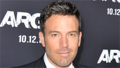 Ben Affleck: my wife meant to say I have 'a wonder johnson,' not 'wonder sperm'
