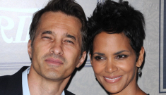 Halle Berry in a Roland Mouret LBD at Variety event: beautiful or budget?