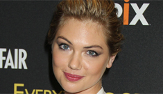 Kate Upton says she wouldn't mind being a Bond girl: could she pull it off?