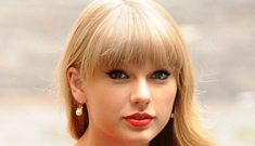 Did Taylor Swift take Conor Kennedy out of school to go antiquing (again)?
