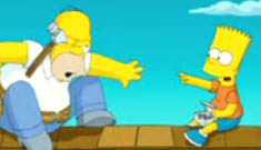 Second Simpson's Movie Trailer