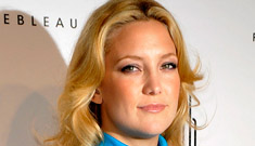 Kate Hudson says she doesn't have a checklist for a partner