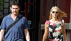 Claire Danes and Billy Crudup broke up for the holidays