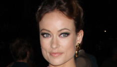 """Olivia Wilde claims her bitchy """"dying vagina"""" comments were out of context"""