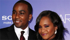 Bobbi Kristina Brown confirms engagement to guy raised as her brother