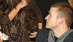 Justin Timberlake and Scarlett Johansson? Doubtful.