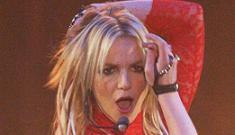 PETA chastises Britney Spears over elephants in her video