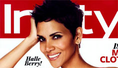 """Halle Berry on bid to move to France: """"I don't want Nahla to grow up around the tabloids"""""""