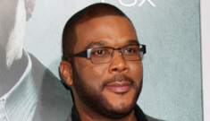 Tyler Perry on his weight loss: 'Now I feel like it's okay to be thought of as sexy'