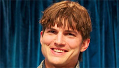 Ashton Kutcher is the highest paid TV actor, makes $24 million a year