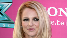 Britney Spears' ex manager alleges she took 30 speed pills during breakdown
