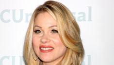"Christina Applegate on her double mastectomy: ""I miss my exquisite breasts"""
