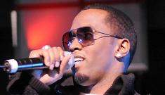Celebrities on recession: Diddy sans bling, Jim Carrey doesn't care