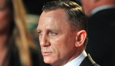 "Daniel Craig ""can't wait"" to get Rachel Weisz pregnant, hopes it happens soon"