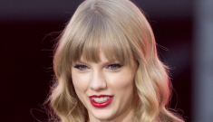 "Did Conor Kennedy dump Taylor Swift because she ""freaked him out""?"