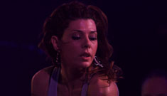 Marisa Tomei prepared for her new role by watching 'Rock of Love'