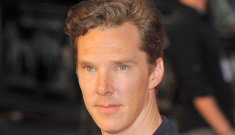 "Benedict Cumberbatch converting 2 apartments & a loft into his ""dream home"""