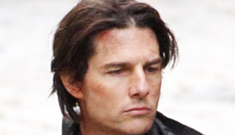"""Tom Cruise is already working on 'MI5,' aims to make """"many"""" more sequels"""