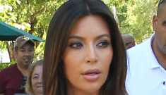 Does Kim Kardashian have another sex tape & is it being sold for $30 million?