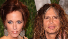 Has Steven Tyler 'quietly ended' things with 'not nice' fiancée Erin Brady?
