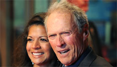 Clint Eastwood & wife Dina are living apart and on the verge  of a split: predictable?