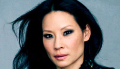 Lucy Liu: 'I grew up as a tomboy… I never looked at myself as a feminine person'