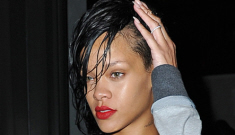 """Rihanna & Chris Brown collaborated on a new song called """"Nobodies Business"""""""