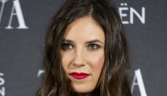Andrea Casiraghi's heiress fiancée confirms her pregnancy, she's far along