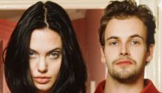 Angelina Jolie 'secretly recording' her ex-husband's TV show, Brad is upset