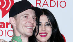 Kat Von D and Deadmau5 broke up, did he cheat on her and admit it on Twitter?