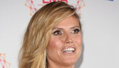 Wendy Williams: Heidi Klum was screwing the bodyguard behind Seal's back