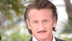 Sean Penn pursuing 26-year-old Florence Welch after meeting her in October