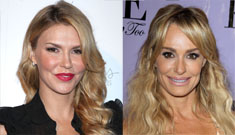 Brandi Glanville calls out Taylor Armstrong for dating a married man