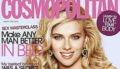 Cosmopolitan Magazine fabricates Scarlett Johansson interview