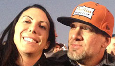 Jesse James engaged for 5th time after 2 months of dating: what could go wrong?