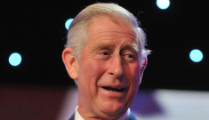 "Did Prince Charles reference his ""impatience"" for his mom, the Queen, to die?"