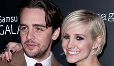 Ashlee Simpson and Vincent Piazza of Boardwalk Empire broke up: predictable?