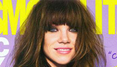 Carly Rae Jepsen on 'fairy godmother' Justin Bieber: 'I'm forever indebted to him'